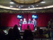 Promocija spota Davor Radolfi i Suzane Mancic 09.03.2010