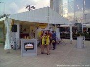 Promocija !!! MOMENT stand na platou ispred Delta City-a 04 – 05.06.2011