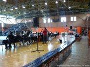 Prvenstvo Srbije za starije pionire 2011 Zrenjanin