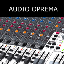 audio-oprema