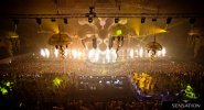 Sensation White u Beogradu 21. maja 2011