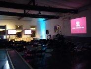 Red Bull Music Academy Workshop četvrtak 22. marta 2012, u beogradskom KC Gradu