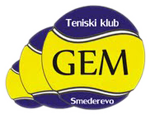 Teniski klub GEM - Smederevo