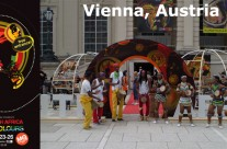 South Africa in Colours – Vienna, Austria