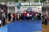 Judo Balkan Championships for seniors Beocin 2011