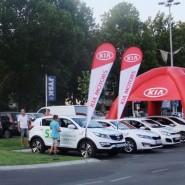 Promocija KIA vozila u Pančevu