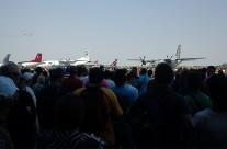Aeromiting Batajnica 2012