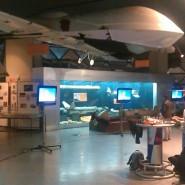 Red Bull Stratos uživo u Muzeju vazduhoplovstva