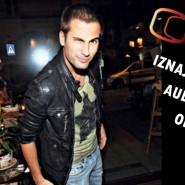 Promocija albuma i restorana, Marko Đurovski