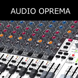 audio-oprema