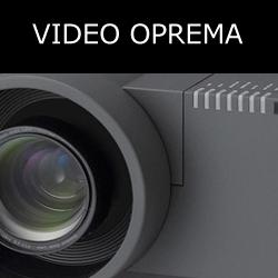 video-oprema